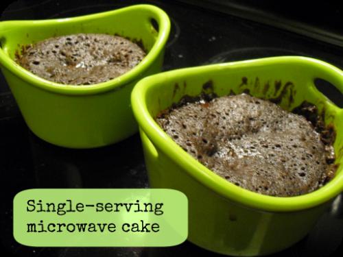 microwavecake