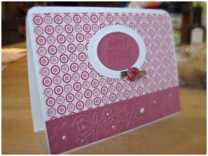 Jan card