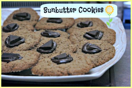 sunbutter-cookies