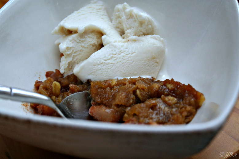 Belated Happy Thanksgiving! and Apple Pear Ginger Crisp ...